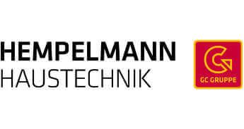 HS-C. HEMPELMANN KG - Fachgroßhandel für Haustechnik